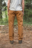 Edgevale Double Panel Truckee Pant Moss