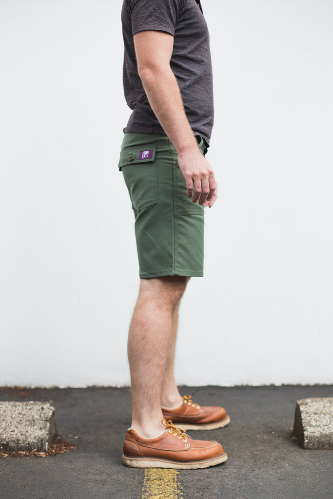 Gung Ho 4 Pocket Shorts