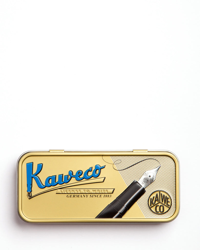 Kaweco Brass Liliput Fountain Pen