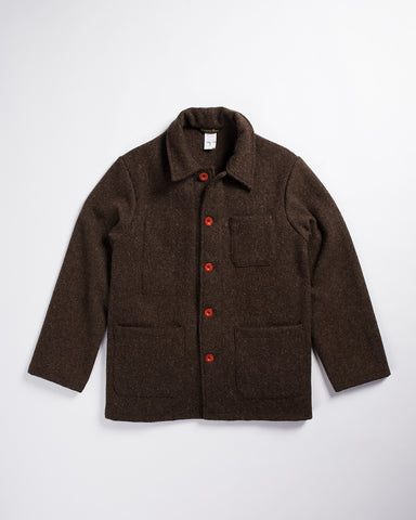 Malheur Co. Rag Wool Sweater