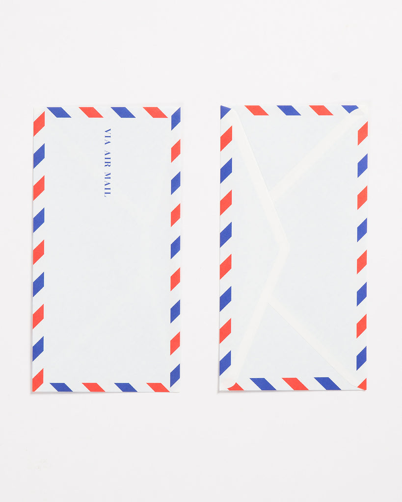 LIFE Airmail Envelopes