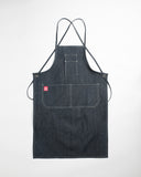 Hand-Eye USA Made Work Apron Denim