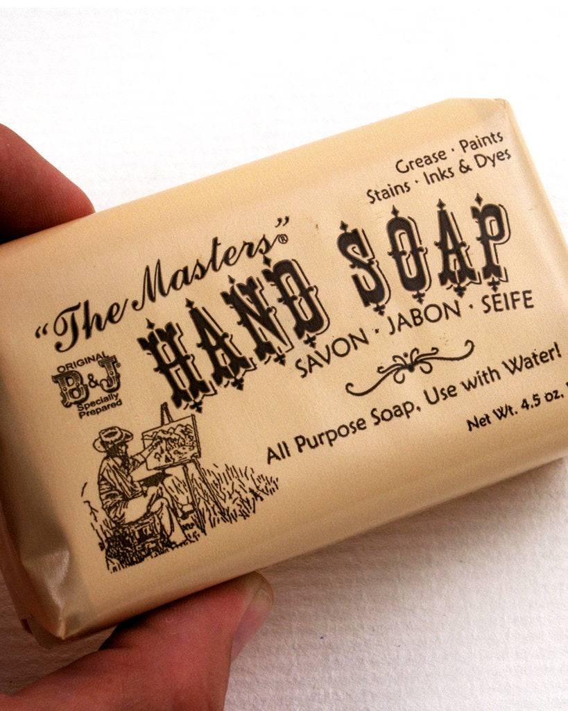 The Master's Hand Soap