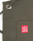 Hand-Eye USA Made Work Apron Olive