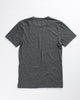 Hand-Eye x Nathan Yoder New Ethic T-Shirt Charcoal