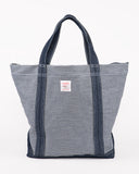 Pointer Tote Hickory Stripe