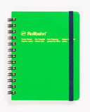 Rollbahn Pocket Memo 4.5x5.5