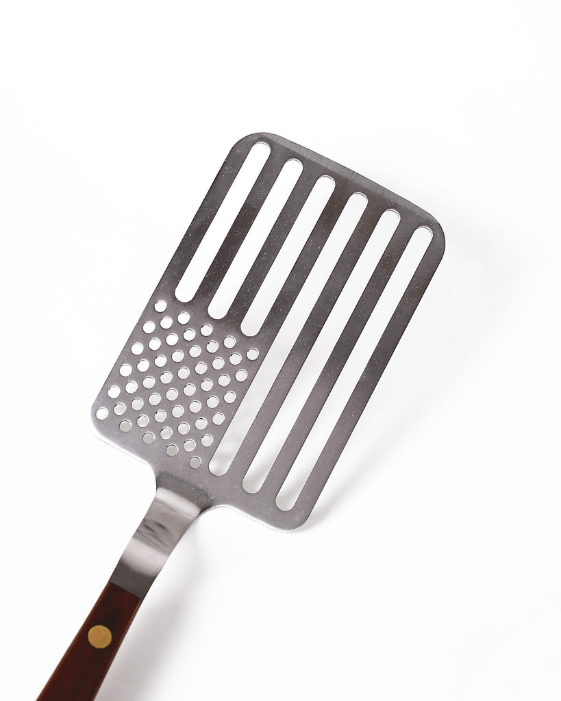 Star Spangled Spatula Wood