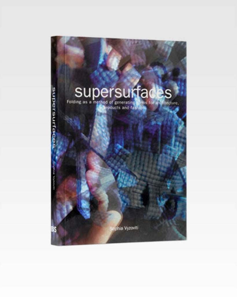 Supersurfaces 6th Printing