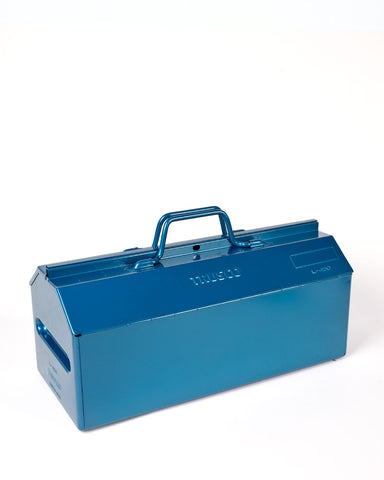 Trusco 2-Level Cantilever Tool Box