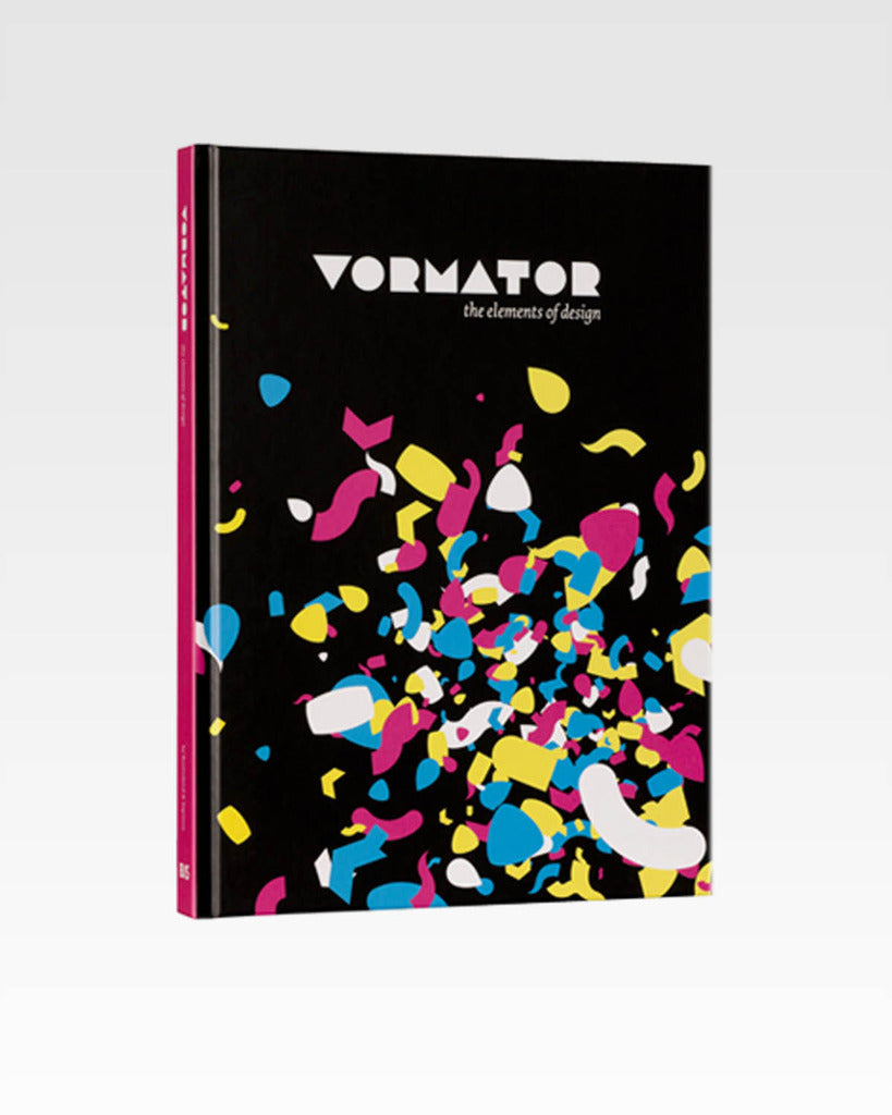 Vormator: The Elements of Design