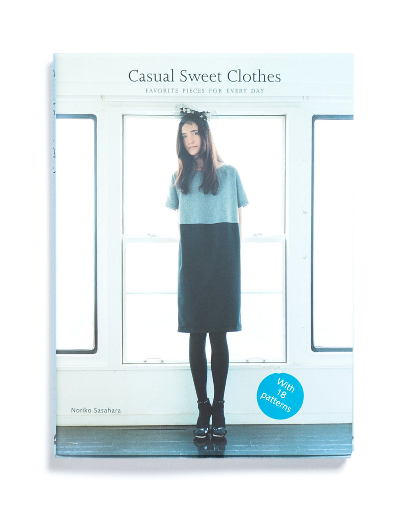 Casual Sweet Clothes: Favorite Pieces for Every Day