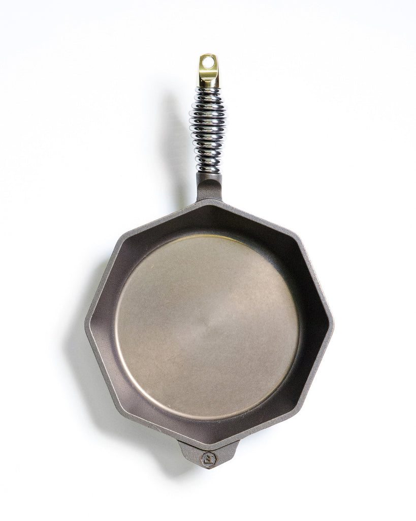 "FINEX Cast Iron 10"" Skillet"