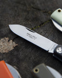 Farm & Field Lockback Pocket Knife