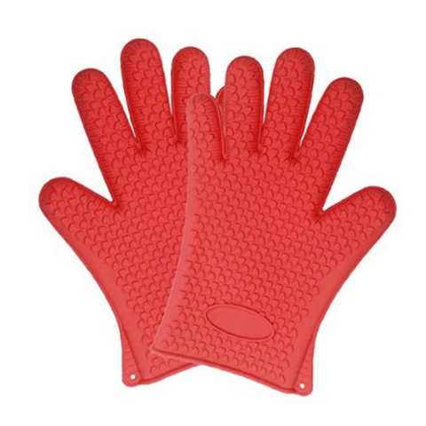 (1 Pack) Heat-Resistant Gloves