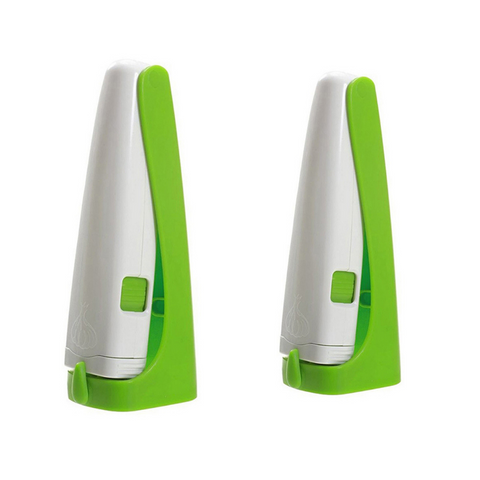 (2 PK) Garlic Cutter