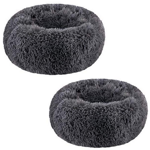 2 Pack- Cat Bed