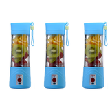 (3PK) Portable Juice Blender