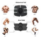 Original Abs Stimulator Pro Kit