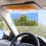 HawkVisor - Block glare without blocking your view!
