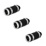 (3PK) HD Superscope Z Telephoto Smartphone Lens!