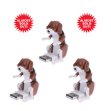(3PK) USB Humping Dog