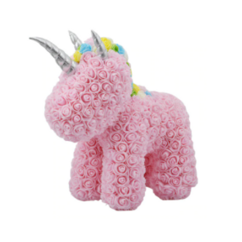 (1 Pack) Flower Unicorn - Without Box