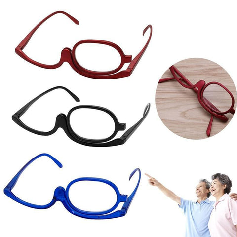 Makeup Magnifying Glasses