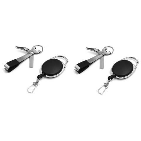 2 Pack- Quick Knot Fishing Tool
