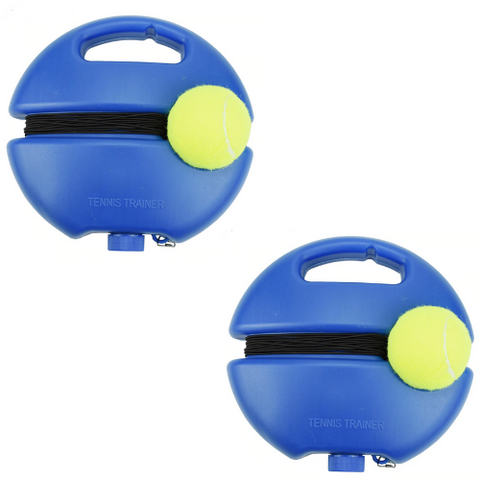 (2 Pack) Tennis Trainer