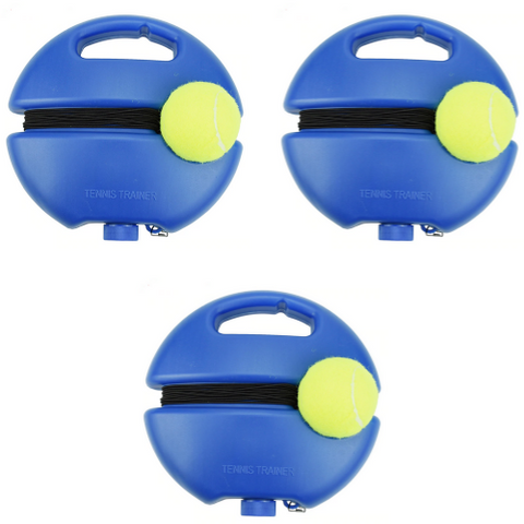 (3 Pack) Tennis Trainer