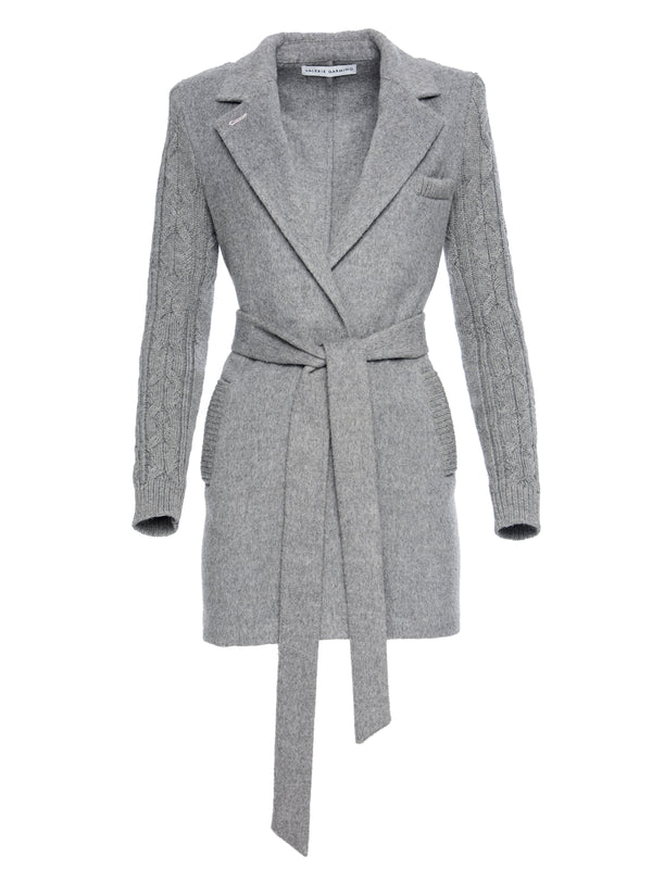The Françoise Coat - Short