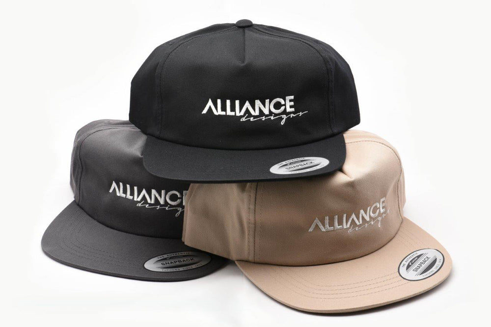 Alliance Designs Cap