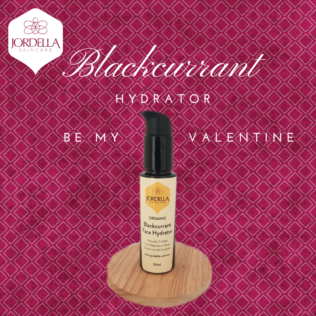Blackcurrant Hydrator 60mls