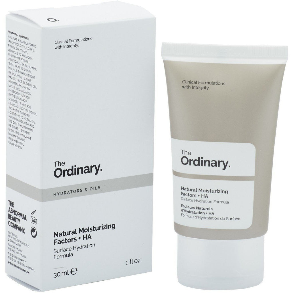 The Ordinary - Natural Moisturizing Factors + HA