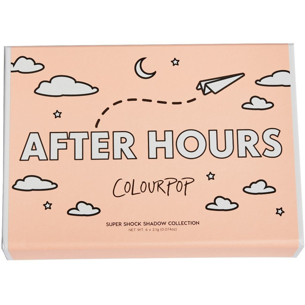 Colour Pop - After Hours