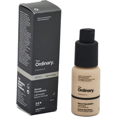 The Ordinary - Serum Foundation Light Medium 2.0N