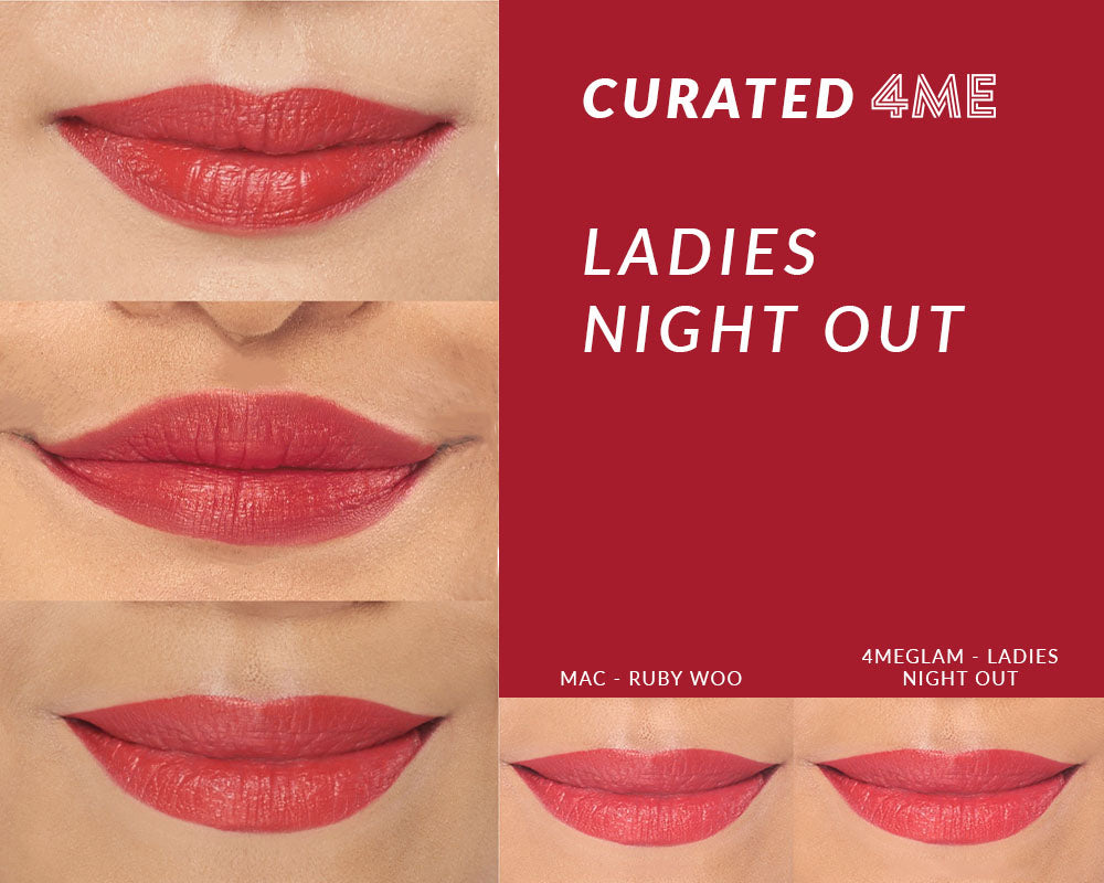 4-in-1 Multi-Stick (Cheek & Lips) - Ladies Night Out