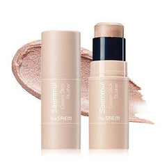 The Saem - Saemmul Cream Stick Blusher Glamerous