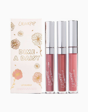 Colour Pop - Dime a Daisy