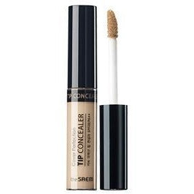 The Saem - Cover Perfection Tip Concealer Natural Beige