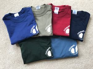 CoCoRaHS shirts