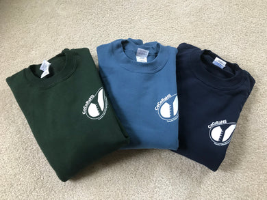 CoCoRaHS sweatshirts