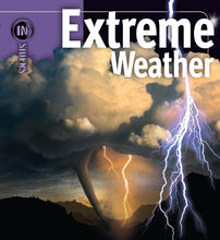 Load image into Gallery viewer, Extreme Weather - book