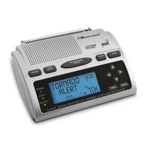 Midland WR300 AM/FM weather radio