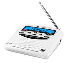 Load image into Gallery viewer, Midland WR120 weather radio