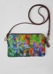 """Fields of Glory"" Clutch Ladly Barbara Pinson Artist"