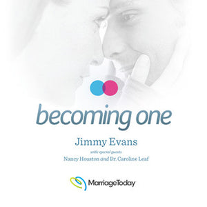 Becoming One Audio Series