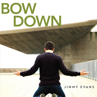 Bow Down Audio Series