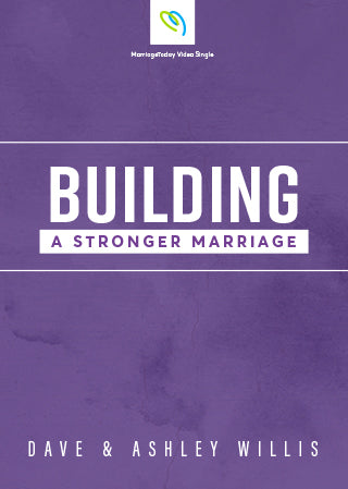 Building a Stronger Marriage Video Single
